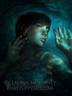 Photo Manipulations by Phatpuppy Art