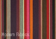 Maharam Stripes by Paul Smith 463980 010 : Melodic Stripe
