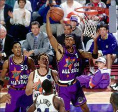 Penny Hardaway  Retro  AllStar  East  NBA Basketball Is Life a440b53fb