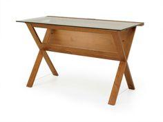 Escrivaninha Bolero - Caramelo | Escrivaninhas | Meu Móvel de Madeira