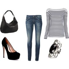 Untitled #1, created by tara-walker on Polyvore