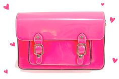 I just entered to win a neon pink satchel from @lebombshop on @kategabrielle's blog http://www.scathingly-brilliant.blogspot.com