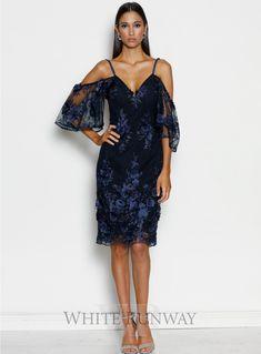 cfc42cbebd37 A beautiful midi dress by Grace  amp  Hart.