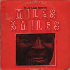 Miles Davis Quintet* - Miles Smiles: buy LP, Album at Discogs