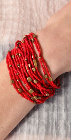bluma project Treasures Bracelet   SHOPBOP