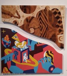 La mia visita alla #underdogs10 di #lisbona #portogallo http://wp.me/p2Soop-4DD #lisbon #lisboa #portugal #visitlisbon #visitlisboa #visitportugal #alisbonaconlilly #streetart