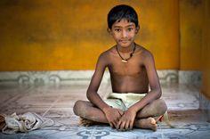 An Indian Boy by William Yu on 500px