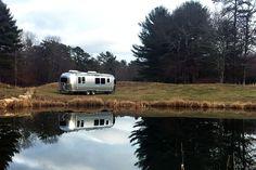 Bouldering, Preserve, Recreational Vehicles, Preserves, Camper Van, Rv Camping, Camper Trailers, Camper