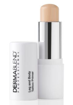 Dermablend - Leg and Body Tattoo Primer