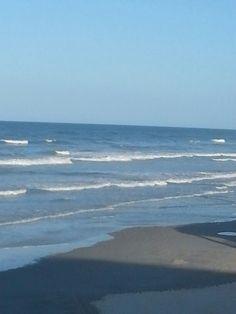 atlantic ocean new smyrna beach fl