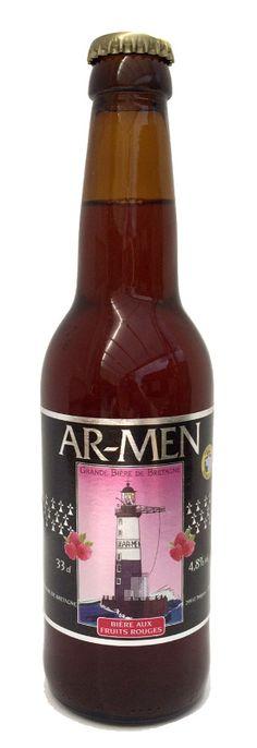 Armen aux fruits rouges, www.terroir-celte.com