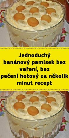 Sweet Desserts, Cheesecake, Deserts, Food And Drink, Pudding, Sweets, Breakfast, Recipes, Mascarpone