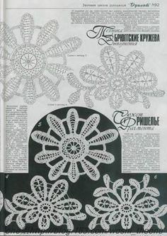 俄文编织书-北疆昆仑的相册
