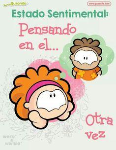 Pensando en ti!!!
