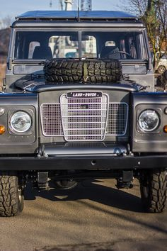 1984 Land Rover Series 3 109