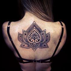 Saskia Chowles #tattoo #ink