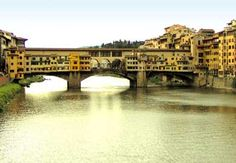 I went to Firenze (Florencia) Italy in summer of 2010! Probably my favorite city