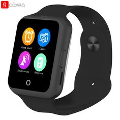 D3 Bluetooth Smart Watch for Kids Elder Boy Girl For Apple Android Phone Support SIM TF Children Heart Rate Tracker Smartwatch. Bluetooth information push: SMS, Wechat, Whatsapp,Facebook and other notifications Multiple clock confront: Different clock framework, change as your will Replaceable Battery Make calls, best offer