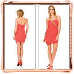 Alchera Mezuniyet serisi, neşeli renkleri ve zarif stilleri ile partilerin yeni gözdesi! 7200 #alcheracom #alchera #elbise #dress #mezuniyet #fashion #kısa #renk #color #coctail #cute #şık #styles #ateş #orange #purse #pretty #girls #değerli #tasarım #yazahazır #yenisezon #toptan
