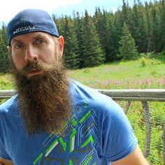 "beardspodotcom: "" cool_kent via Instagram: "" 🌲🌳🍃 Enjoying the fresh air today up on a high trail overlooking #Homer #Alaska #alaskalife #exploring #beardgamestrong . #beard #beards #beardedbadass #beardgameproper #beardselfie #bearded4life #barba..."