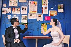 Pre-wedding photography <www.lushfolio.com>