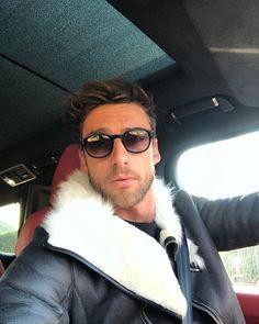 Claudio Marchisio on Twitter | Stile, Instagram, Buongiorno