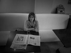 Con Alba Piotto, directora de la diplomatura en Comunicación y Periodismo Ambiental de la UCES