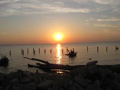 Sunset - Taylors Island, MD