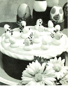 Vintage 1950s spectacular reindeer christmas cake with royal icing pdf vintage baby knitting pattern children toddler shawl collar aran 1960s classic girls boy mod retro sweater jumper horseshoe cable forumfinder Gallery