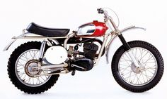 The bike that got American motocross off the ground– the 1963 Husqvarna (Husky) Racer. This unrestored bike is No. 59 of just 100 race machines Husqvarna built in Mx Bikes, Motocross Bikes, Vintage Motocross, Vintage Motorcycles, Motocross Racer, Vintage Bikes, Road Bikes, Motorcycle Manufacturers, Moto Bike