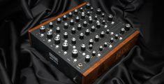 Rane rotary MP2015 Mixer