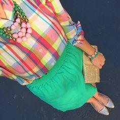 Summer Style Fashion.  @kristy_tatum Instagram http://mrsthriftykristy.blogspot.com/