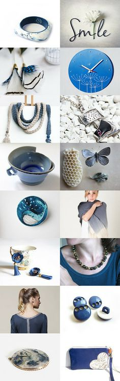 Welcome June! by Stefania Carucci on Etsy--Pinned with TreasuryPin.com