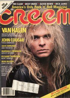 Van Halen   MayoNoise