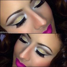 Love this make-up