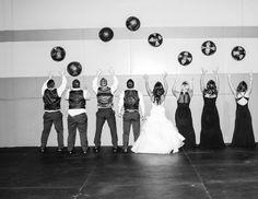 Crossfit wedding                                                                                                                                                      More