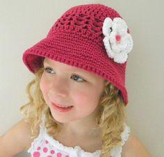 crafts for summer: crochet hat patterns, kids craft ideas - crafts ideas - crafts for kids