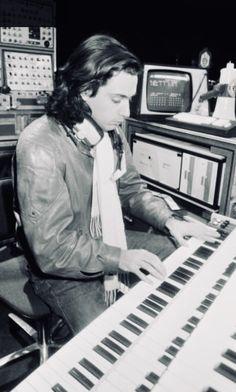 Jean Michel Jarre, Wet Dreams, Electronic Music, Trance, Techno, Masters, Culture, People, Musica