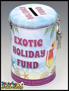 Exotic Holiday Fund