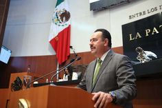 Presenta Jorge Toledo iniciativa para preservar las lenguas maternas