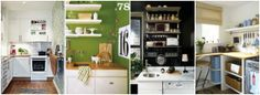 Is this your goal why to downsize your kitchen