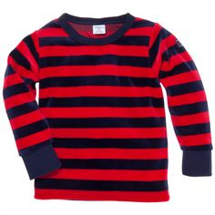 Pyret's kids clothes, childrens outerwear and baby layette are unique, eco friendly, and functional. Baby Pop, Stripe Top, Ted, Kids Outfits, Sweaters, Clothes, Fashion, Striped Top Outfit, Outfits