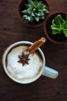 maple chai lattes + the health benefits of chai // gratitude and greens //#vegan #plantbased #health #nutrition #chai