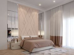Home Interior Design .Home Interior Design Modern Luxury Bedroom, Luxury Bedroom Design, Home Modern, Modern Bedroom Decor, Home Room Design, Master Bedroom Design, Luxurious Bedrooms, Bedroom Ideas, Ideas Hogar