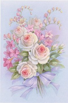 http://ru.pinterest.com/annalente/flower-paintings-bloemen-schilderijen/