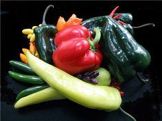 El pimiento, una hortaliza rica en vitamina C que no debe faltar en verano -- Mujerhoy.com --