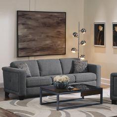 Palliser Furniture Ronin Sofa