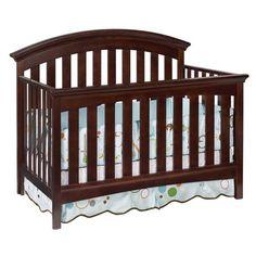 Delta Bentley Crib: Shopko