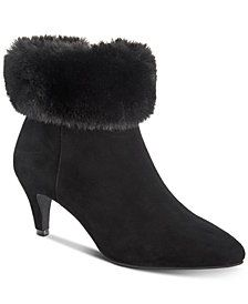 13d55e04517 Alfani Women s Hansonn Step  N Flex Booties