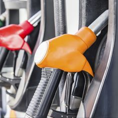 Gas prices, just below $2 nationwide based on the average cost of a gallon of regular, have dropped to 77 cents at one station in Houghton Lake, Michigan, according to GasBuddy.